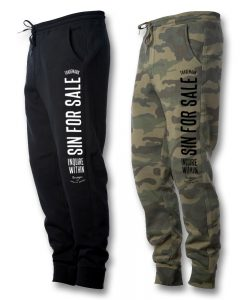 Sin for Sale Men's Joggers